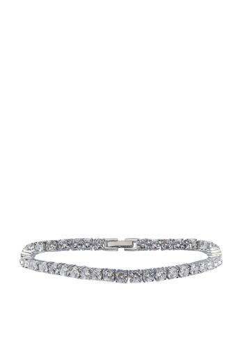 ALDO silver Moubra Bracelet C6B6CAC99A72F5GS_1
