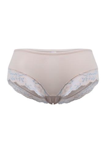 Valentine Secret beige Eve Hotpant VA590US62XDLID_1