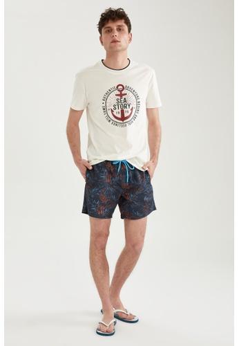 DeFacto navy Man Swimming Short 9DFE4US13098F1GS_1