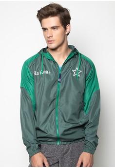UC La Salle Arcana Asprey Jacket