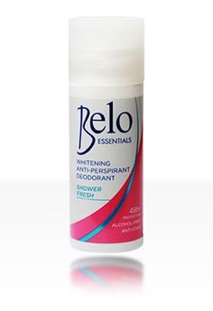 Essentials Whitening Anti-Perspirant Deodorant Shower Fresh Roll-On 40ml
