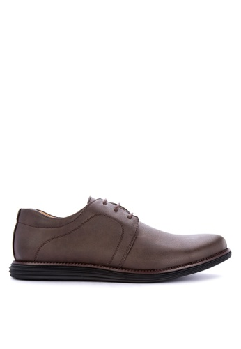 Preview brown OX11079 Formal Shoes EDC99SHCCAF7F7GS_1