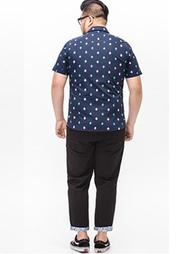 26f48c50d04f5 Buy JSMIX Men s Plus Size Ankle-Length Cotton Pants Online on ZALORA  Singapore
