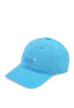 Vintage Logo Ol Wash 棒球帽