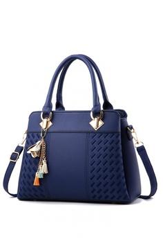 5a65700395 Stylebox blue KLY-16035 Korean Fashion Shoulder Bag A114AAC11B1546GS 1