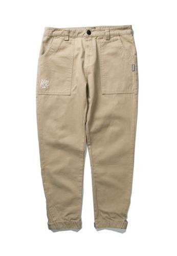 Twenty Eight Shoes Tapered Cargo Pants 8815 5CD6EAA094CD2BGS_1