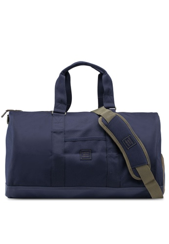 Herschel navy Novel Duffle Bag 1E999ACADBD896GS_1