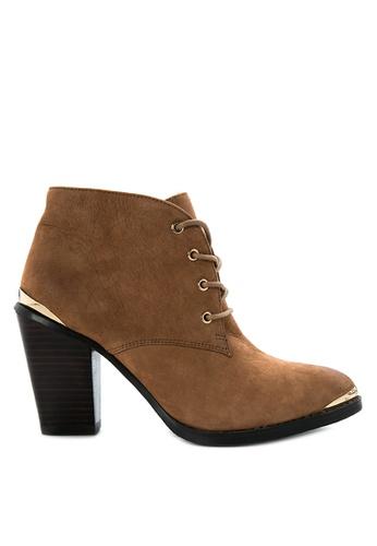 ALDO brown Horvate Boots AL087SH04YAXPH_1