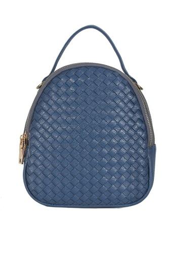 Adkidz Adkidz Mini Blue Backpack 22131KC884786FGS_1