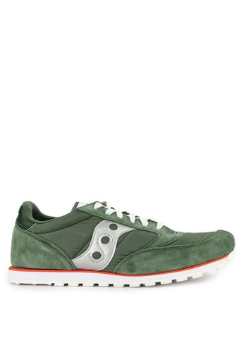 Saucony green Jazz Low Pro 80062SHCE3AE21GS_1