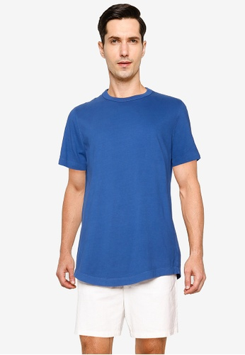 GAP grey Long Sleeve Polo Shirt 23797AA8F8F4E0GS_1
