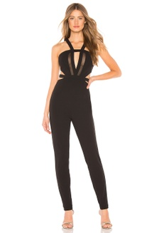 05d880d8fbe Andrea Cut Out Jumpsuit 451B7AA80329CEGS 1