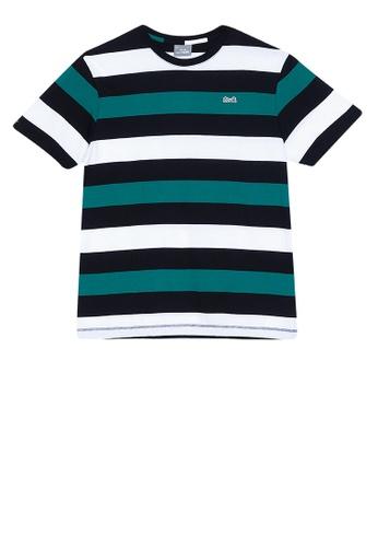 super popular b37e0 c575e Classic Striped T-Shirt