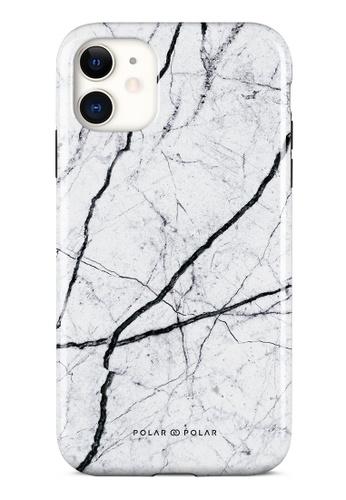 Polar Polar white Classic White Dual-layer Tough Case Glossy for iPhone 11 518BAAC73A4BA1GS_1
