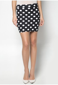Krisha Pencil Skirt