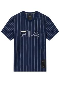 87b45c5c Fila navy FILA X 3.1 Phillip Lim T-shirt 33223AA8D73154GS_1
