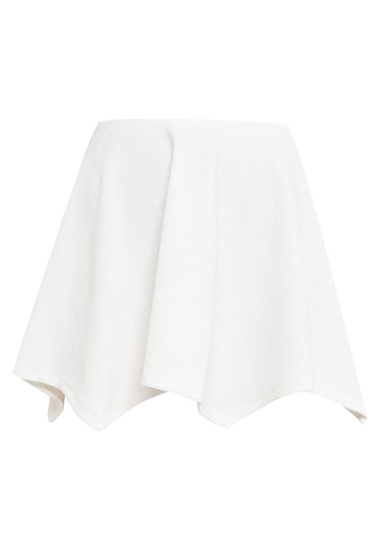 Ivory Hanky Skirt Jersey Flippy TOPSHOP xIRTHqx