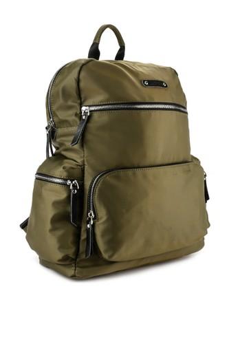 Jual Hush Puppies Nemo Backpack (M) Original  2895e3994b