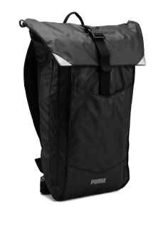 645ce6d50455 35% OFF PUMA Street Running Backpack RM 239.00 NOW RM 154.90 Sizes One Size