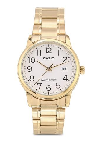 Casio gold Casio MTP-V002G-7B2UDF Watch 11C16ACA646998GS_1