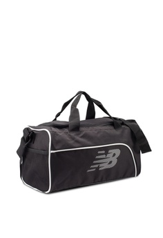 7a677e5d9bc1 39% OFF New Balance Training Day II - Small Duffel Bag HK  280.00 NOW HK   170.90 Sizes One Size