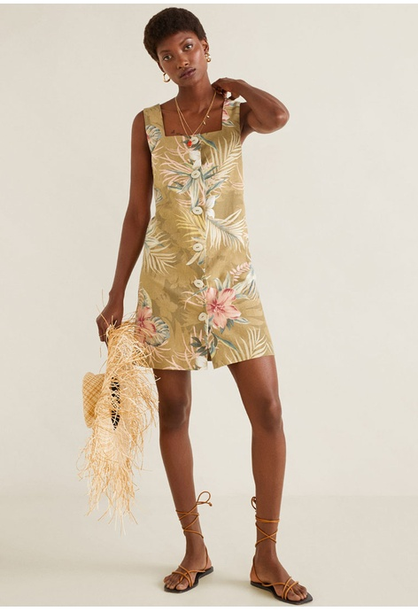 606ee6daca1 Buy Mango Dresses For Women Online | ZALORA Singapore