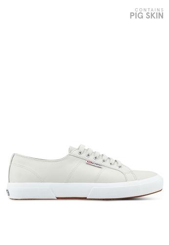Superga white 2750 Sneakers AB14DSH051A78DGS_1