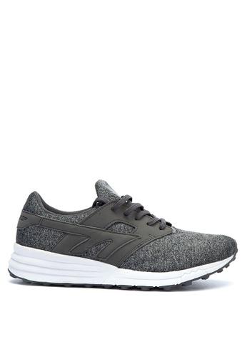Hi-Tec grey Badwater Cozy Shoes HI236SH0JWICPH_1