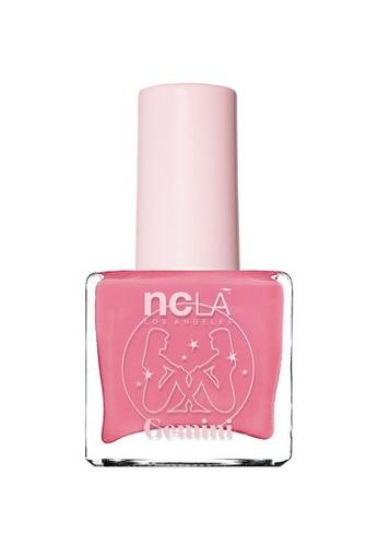 NCLA pink NCLA Gemini: May 21 - June 20 13.3ml NC633BE65OIGSG_1