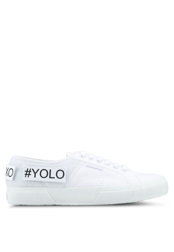 Superga white 2750 Sneakers 93C4CSHA5F0981GS_1