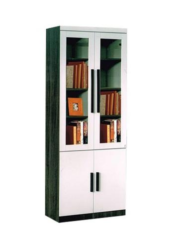 Choice Furniture white Choice Furniture - Bozica Bookshelf B9687HL052131CGS_1