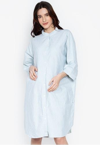6c82ade883265 Shop Amelia Maternity Dress - Cheska Online on ZALORA Philippines