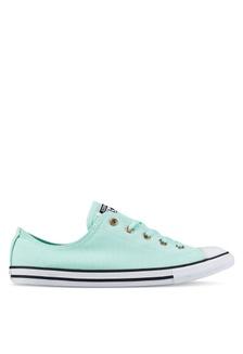 Chuck Taylor All Star Dainty Ox Sneakers 79516SH4F1CB91GS 1 Converse ... 4dac2fb5d