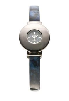 Analog Ceramic Watch 11166689