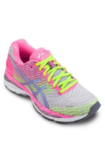 尖沙咀 espritGel-Nimbus 18 女性跑步運動鞋, 女鞋, 運動