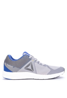 653729b9ed6fc8 Reebok grey Endless Road Running Shoes EB255SH8F461FEGS 1