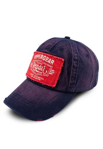 徽章鴨舌帽, esprit 童裝飾品配件, 鴨舌帽