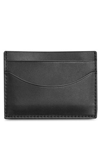 Skagen black Skagen Torben Card Case SMS0106001 SK533AC93LSSMY_1