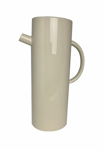 RETAIL THERAPY PH beige Nordic Ceramic Vase Beige HP348 L C950EHL23E861CGS_1