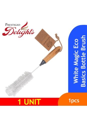 Prestigio Delights White Magic Eco Basics Bottle Brush 57FDFES8DC32DBGS_1