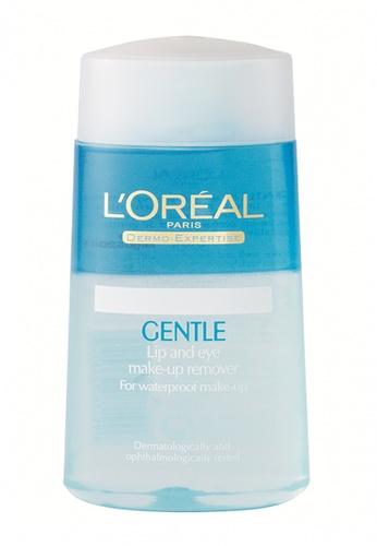 L'Oréal Paris L'Oréal Paris Lip & Eye Makeup Remover 125ml 92EBDBE5DEB070GS_1