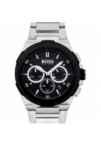 Hugo Boss [NEW] Hugo Boss Hugo Boss Supernova Chronograph Watch 45mm HB1513359 05122AC7F9C5AFGS_1