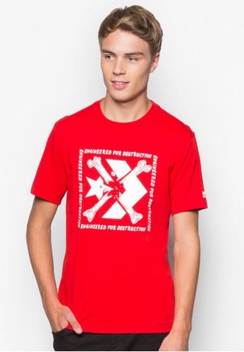 Converse Star Chevronesprit outlet 旺角 圖文設計T 恤, 服飾, 服飾
