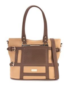 Shoulder Bag D3296
