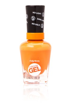Miracle Gel In Electracute