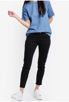 Buy Women SKINNY JEANS Online | ZALORA Singapore
