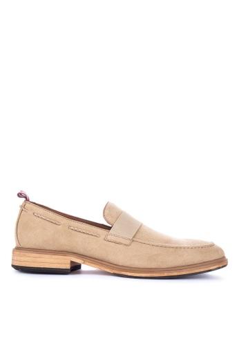 Call It Spring beige Adeniel Shoes 1426FSHF87082DGS_1