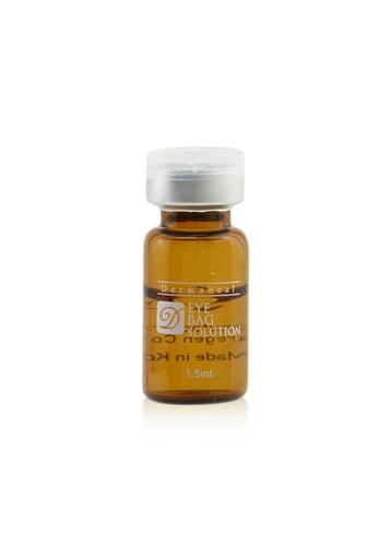 Dermaheal DERMAHEAL - Eyebag Solution 5x1.5ml/0.05oz 97761BE178079EGS_1
