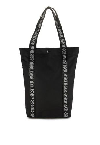ASICSTIGER black Lt Shopper Basic 854D2AC890C694GS_1