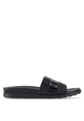 Call It Spring black Kedoedien Sandals FF4C6SH3AEF9C3GS_1